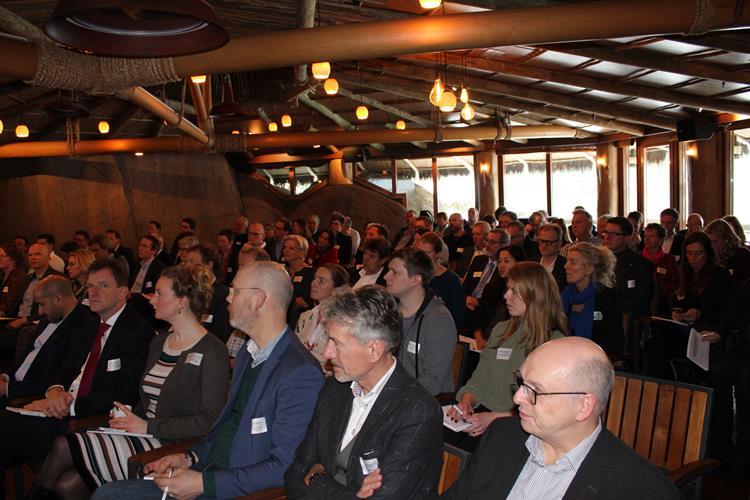 Euregio Rhein-Waal initiiert Arbeitsmarktplattform