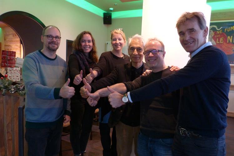 mediamixx: Seit 25 Jahren deutsch-niederländische Kommunikation