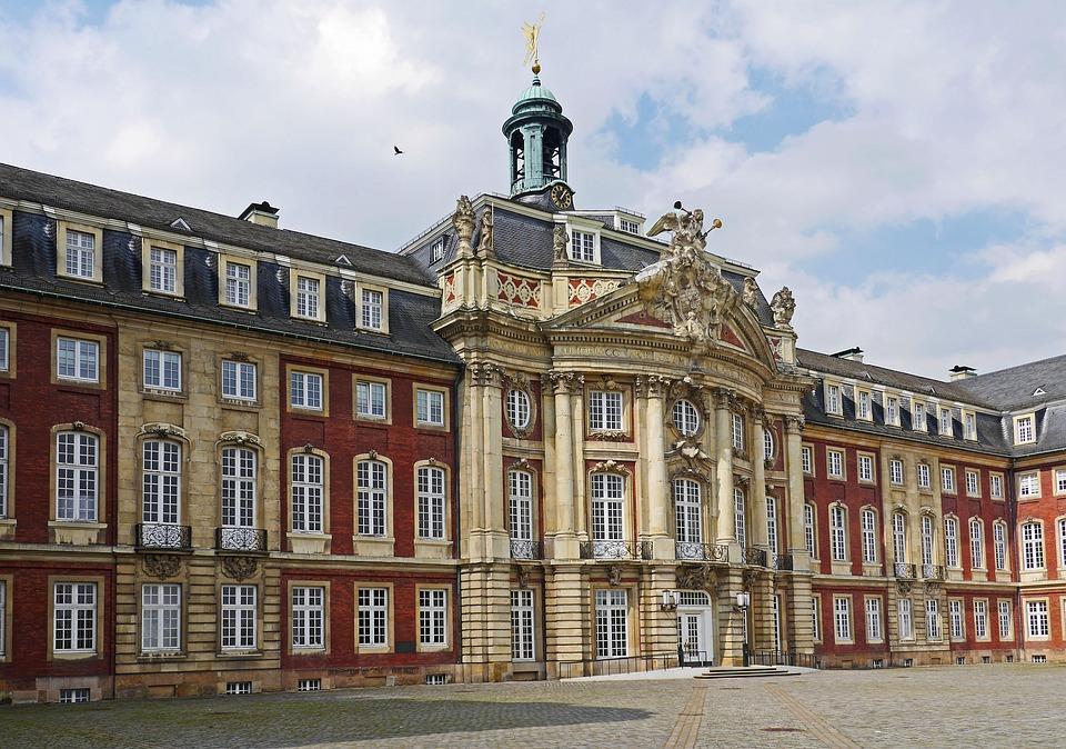 Blog: De betrekkingen tussen Duitse en Nederlandse hogescholen