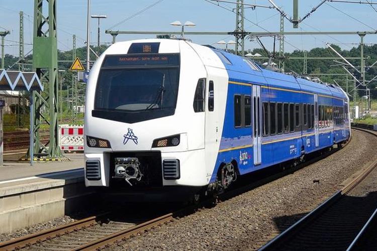 Nach 26 Jahren: Direkte Zugverbindung zwischen Aachen und Maastricht