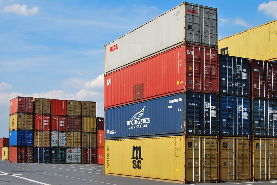 Nederlandse handel met Duitsland fors gegroeid