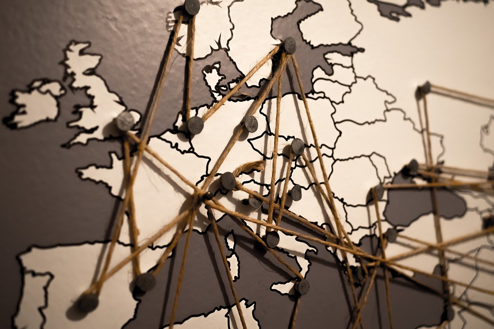 Strategie No(o)rd 2020+: Europa vormgeven vanuit de regio