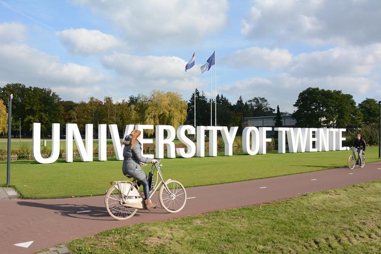 Studium in Enschede: moderne Technologien dank interdisziplinärem Twist