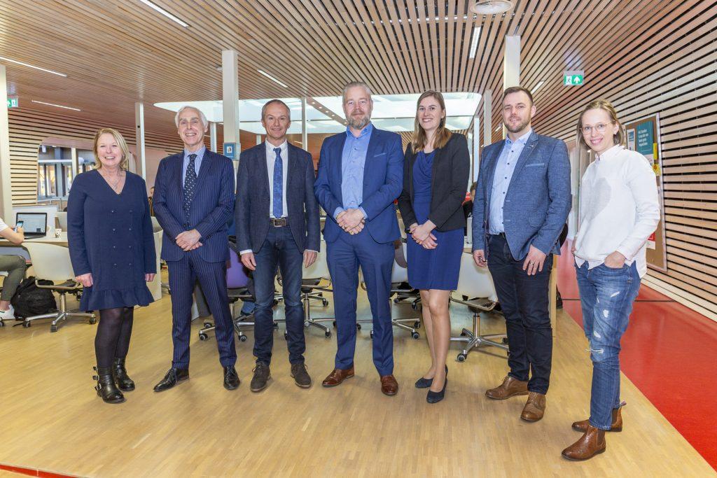 Langdurige samenwerking NHL Stenden en Hochschule Osnabrück