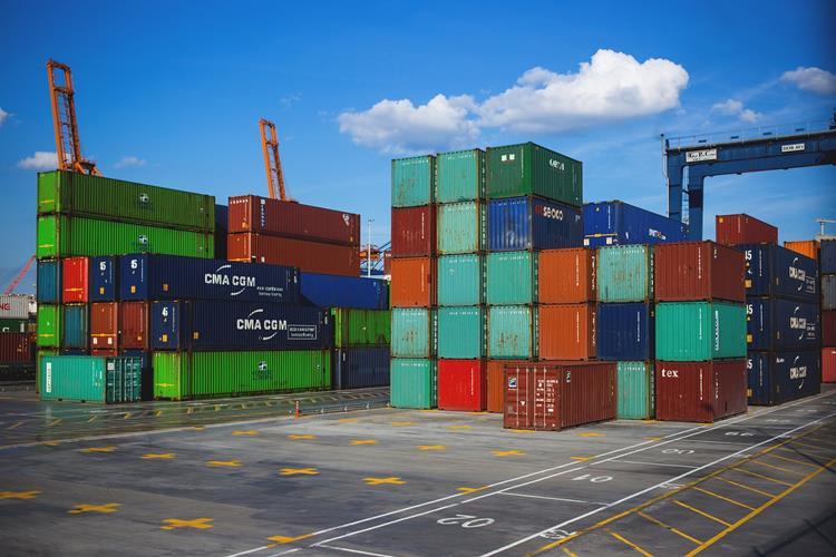 Niederlande Deutschlands zweitwichtigster Handelspartner