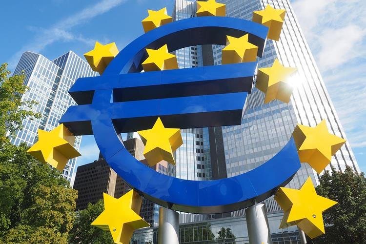 Deutschland und die Niederlande größte Euro-Profiteure