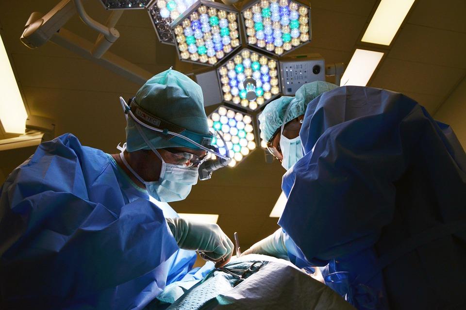 Grensoverschrijdende kinderchirurgie in Zuid-Limburg