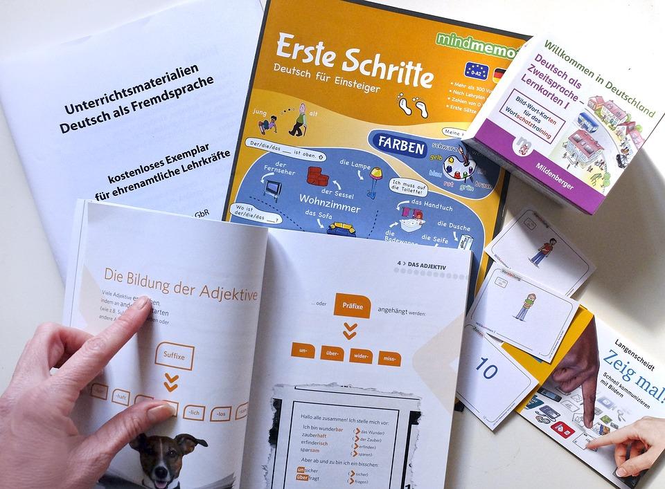 Een goede verbinding met Duitsland door middel van onderwijs