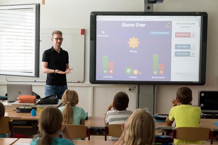 Twee derde van Duitse scholen onvoldoende gedigitaliseerd voor eerste corona-lockdown