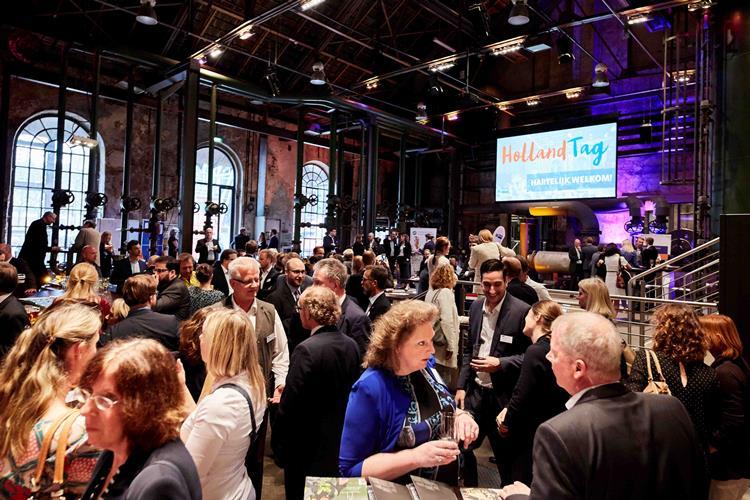 Deutsche Unternehmer entdecken Niederlande als Markt