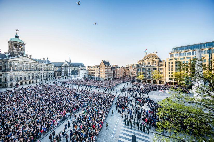 Achterhoek wil in 2020 samen met Duitsers bevrijding vieren