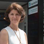 Biba Visnjicki, Geschäftsführerin Business Development bei FPC