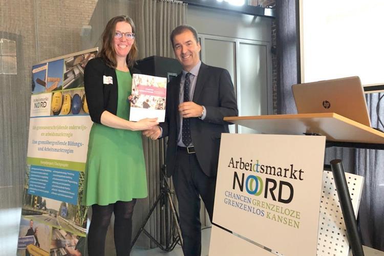 Studie liefert Einblicke in deutsche-niederländische Start-up-Szene