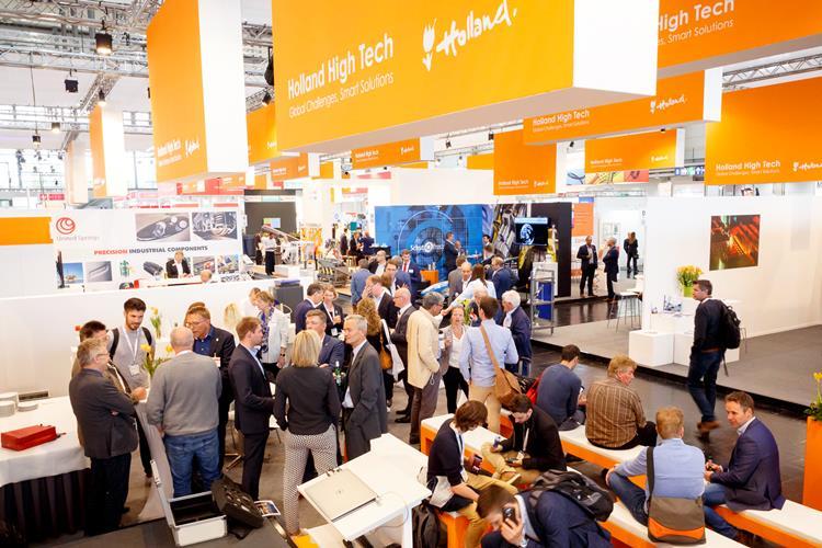 Erfolgsrezept der Niederländer: Mut zu Kooperationen