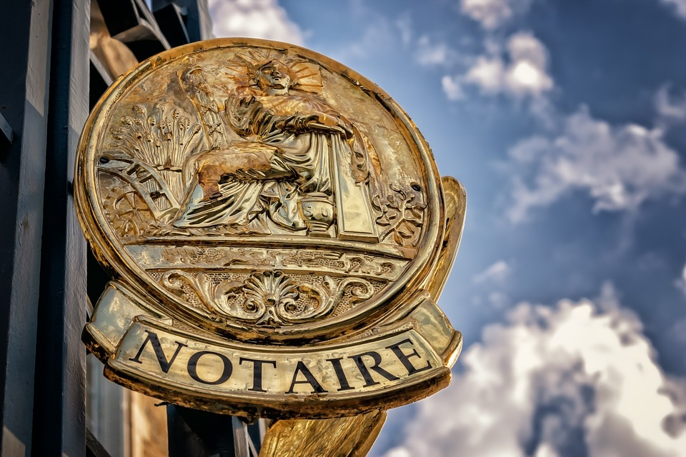 """""""Nederlandse notarissen zijn veel commerciëler ingesteld"""""""
