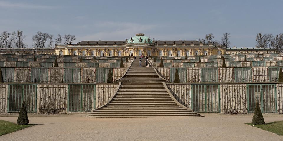 Gevarieerd programma voor koninklijk paar bij bezoek aan Mecklenburg-Voor-Pommeren en Brandenburg