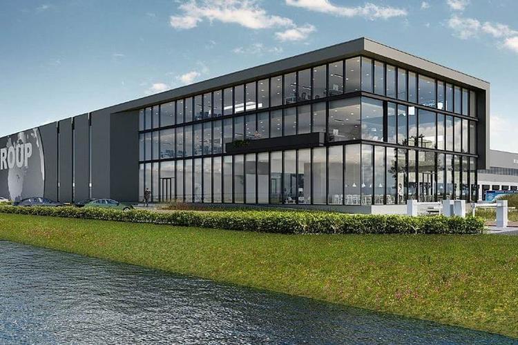 Patrizia erwirbt Logistik-Anlage in den Niederlanden