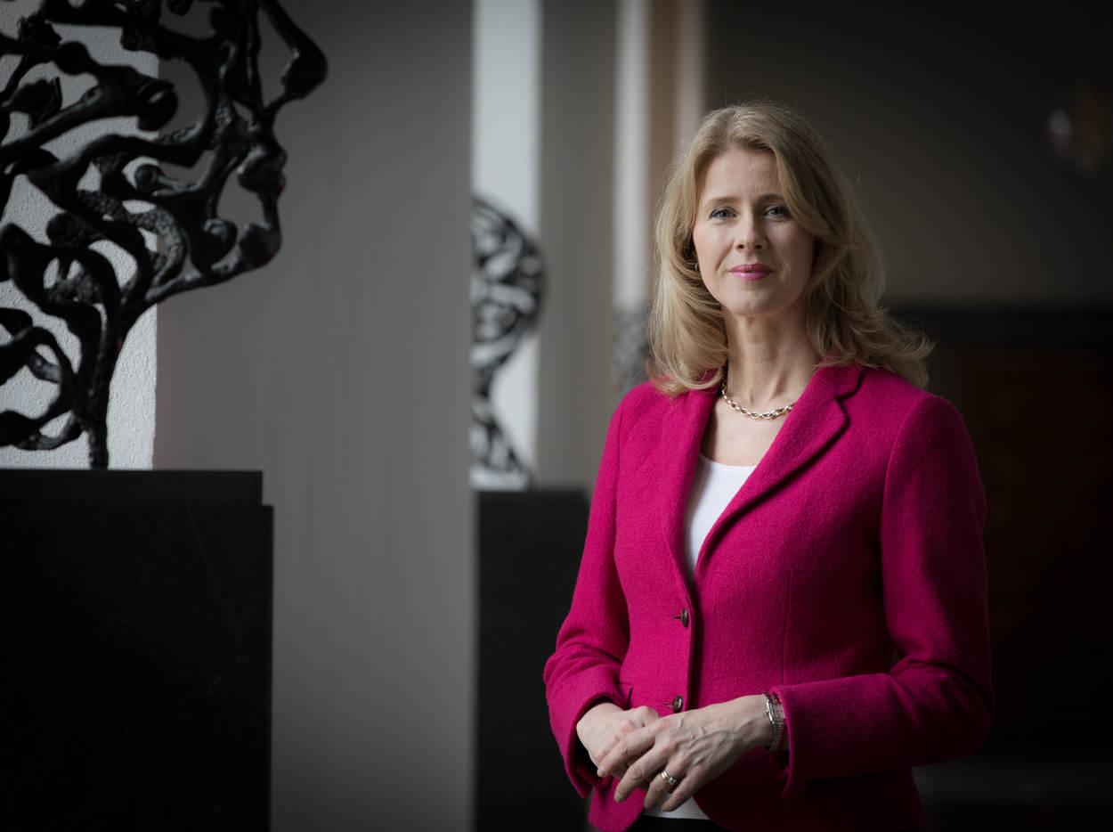 Staatssecretaris Keijzer bezoekt Nederlandse innovaties op Hannover Messe