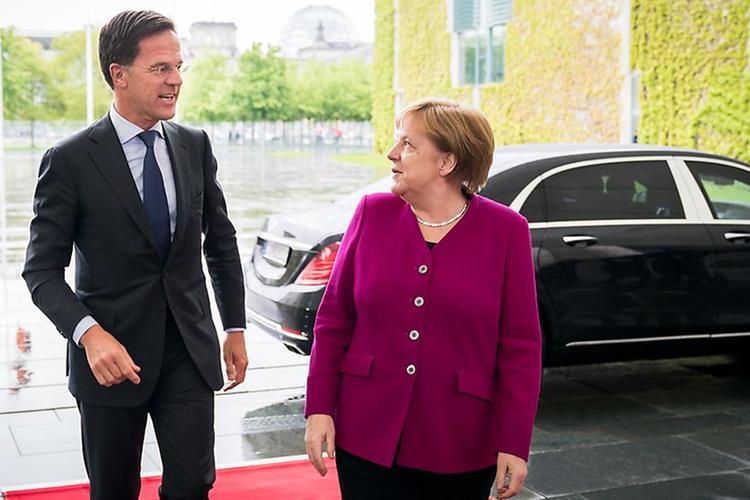 Grenzregion fordert deutsch-niederländische Coronastrategie