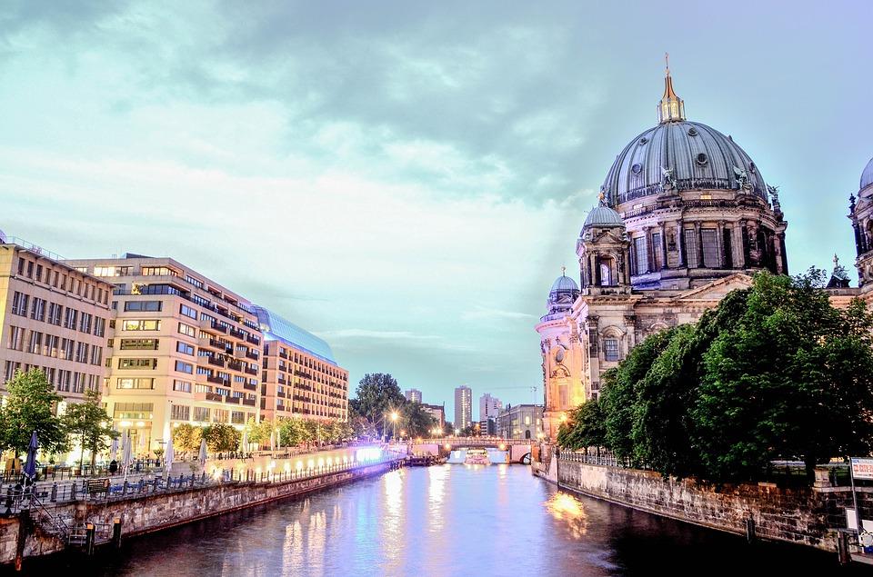 Blog: Cultuurverschillen? Die vind je ook binnen Duitsland!