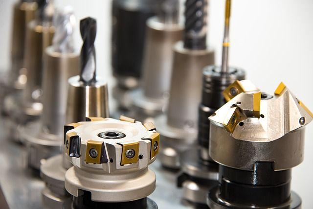 Orderaantallen Duitse machinebouw dalen