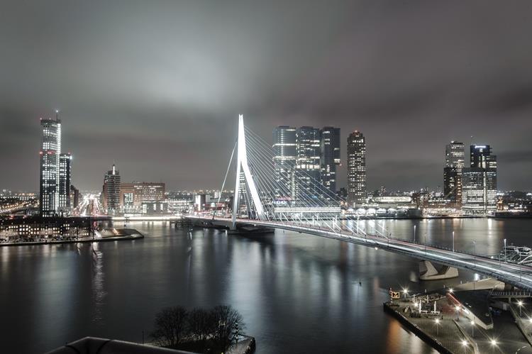 Wettbewerbsfähigkeit der Niederlande sinkt
