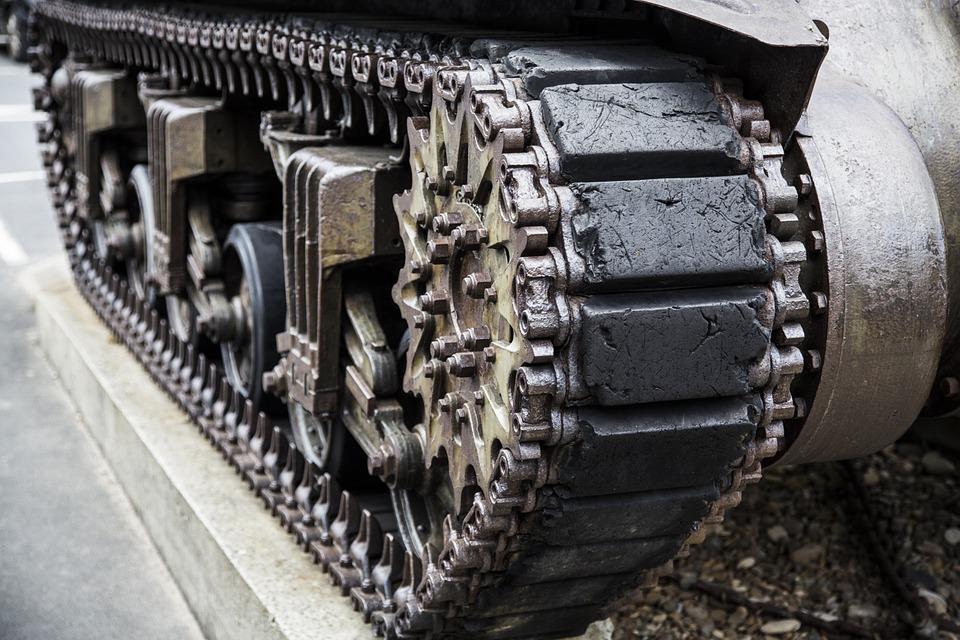 Duitsland en Nederland integreren krijgsmachten digitaal