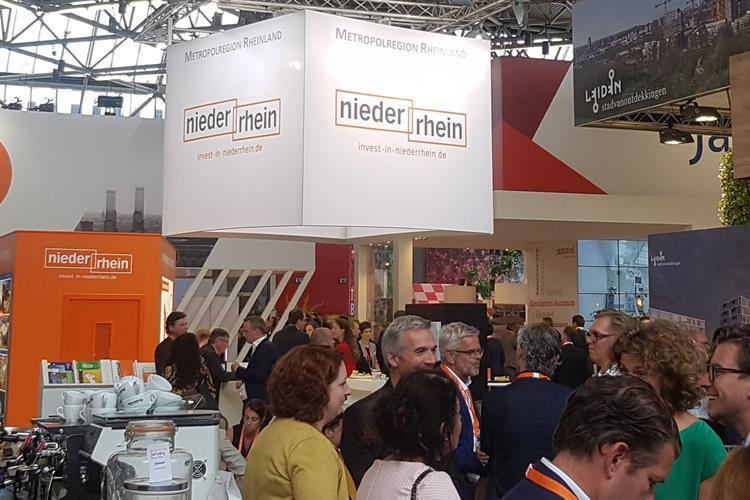 Gemeinsames Werben um niederländische Investoren