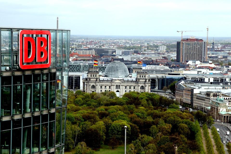 Intercity Amsterdam – Berlijn steeds populairder