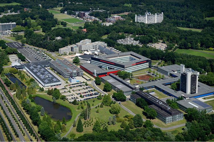 Deutsche Journalisten besuchen Ost-Niederlande