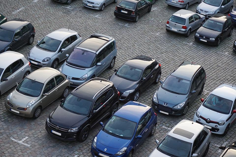 Wielklem voor Duitse foutparkeerder?