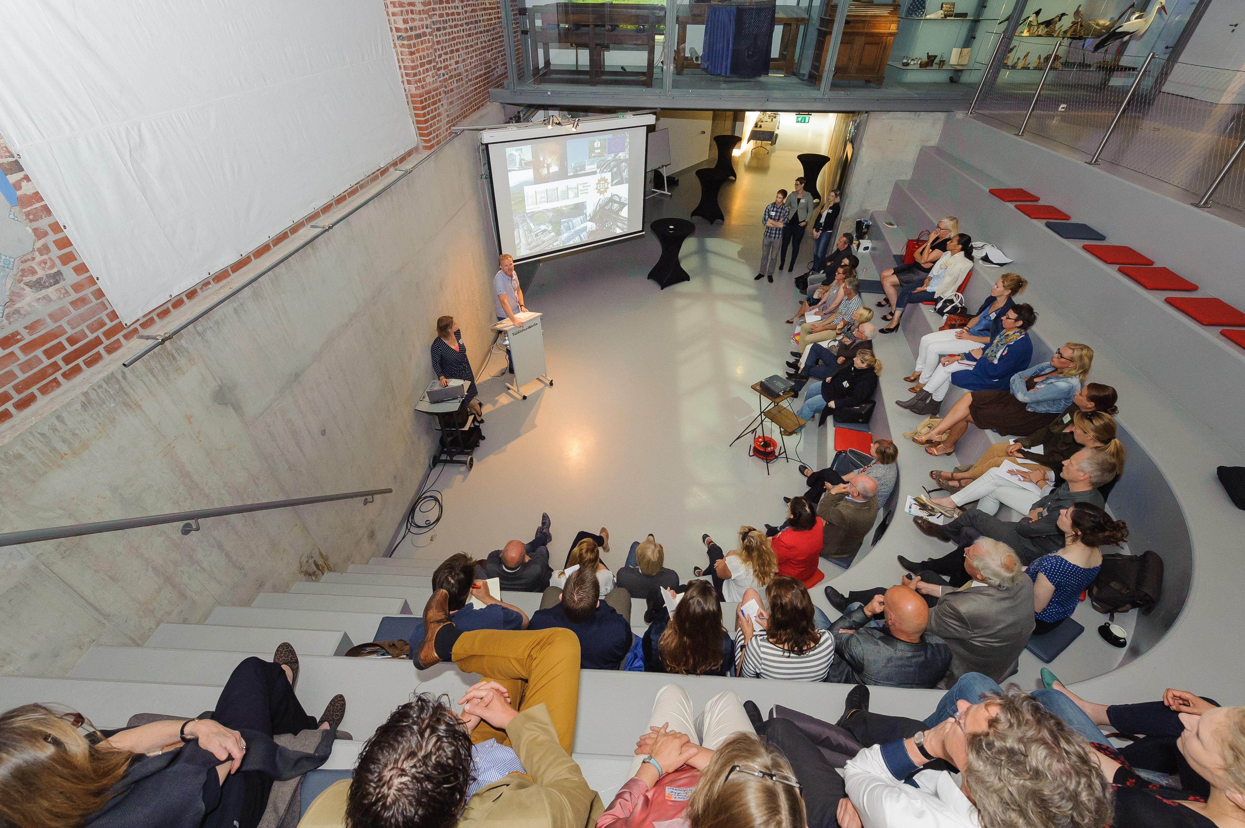 """""""Duitse markt biedt volop kansen voor toeristische bedrijven uit Oost-Nederland"""""""