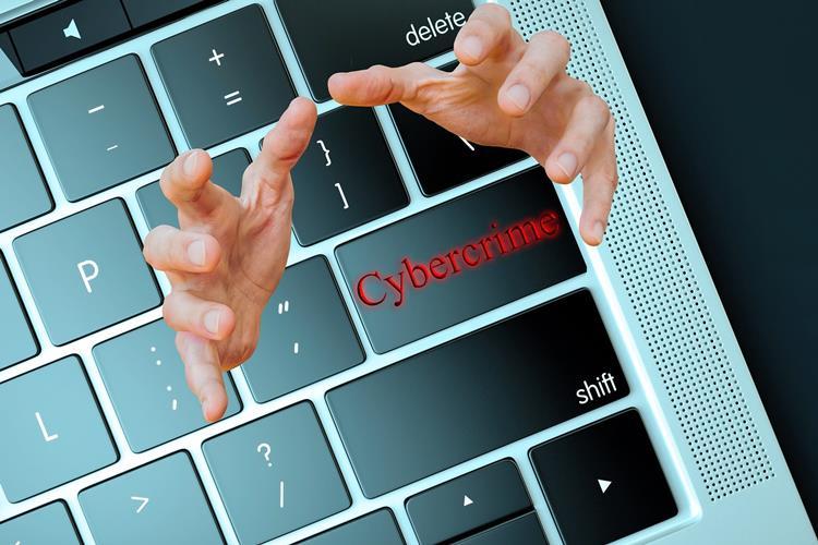 1,2 Millionen Niederländer Opfer von Cyberkriminalität