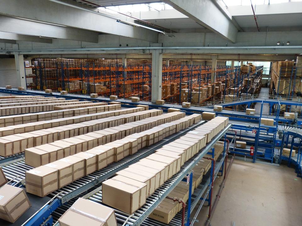 Boetes voor niet-naleving verpakkingswet