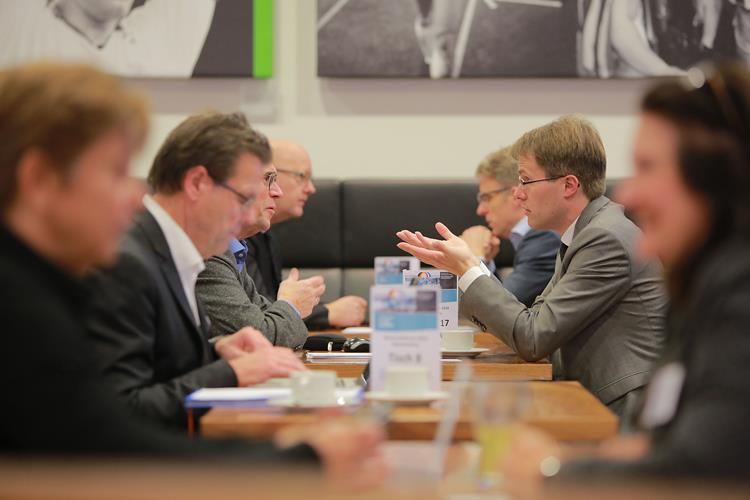 10. Deutsch-Niederländisches Wirtschaftsforum: Anmeldung eröffnet