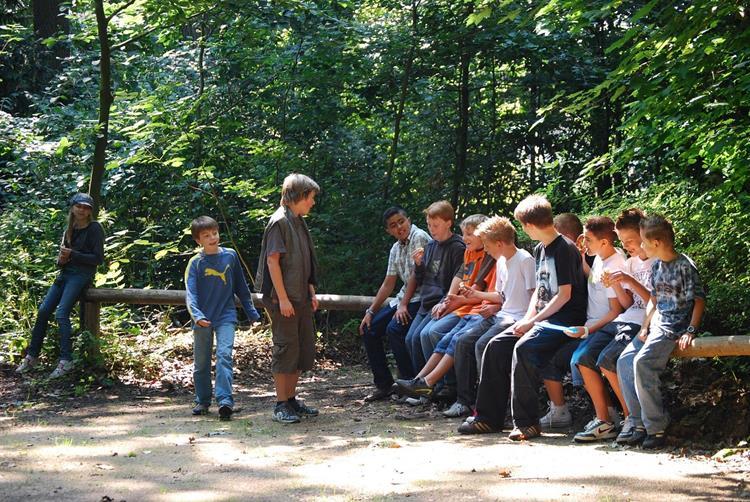 NRW fördert Jugendaustausch mit den Niederlanden