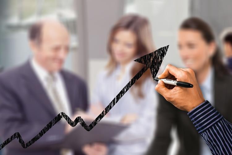 Neuer Rekord schnell wachsender Unternehmen