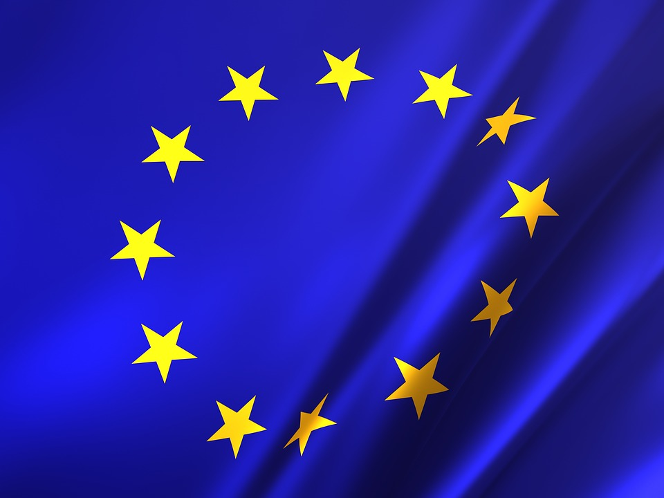 Meer Duitsers dan Nederlanders voelen zich EU-burger