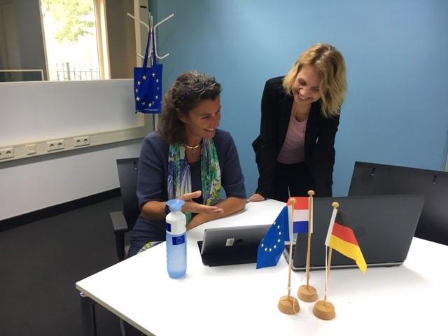 Euregionale campus Limburg en Niederrhein: jongeren aan de regio binden