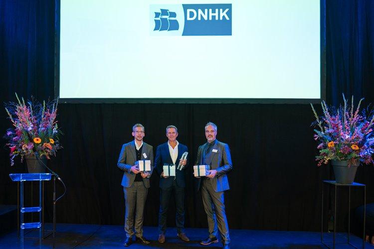 Jetzt bewerben: Deutsch-Niederländischer Wirtschaftspreis 2019
