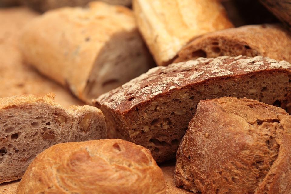 Steeds meer Duitse bakkerijketens failliet