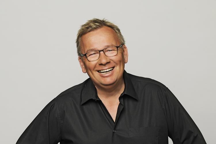 """Podcast """"LEKKER Anders"""": Im Gespräch mit Bernd Stelter"""