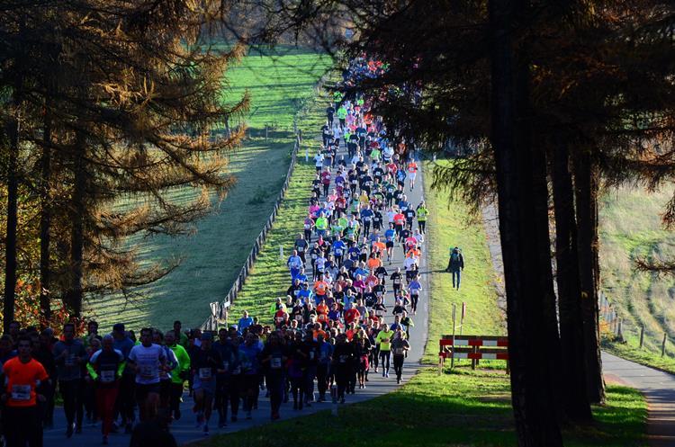 Herbstklassiker lockt Läufer nach Nimwegen