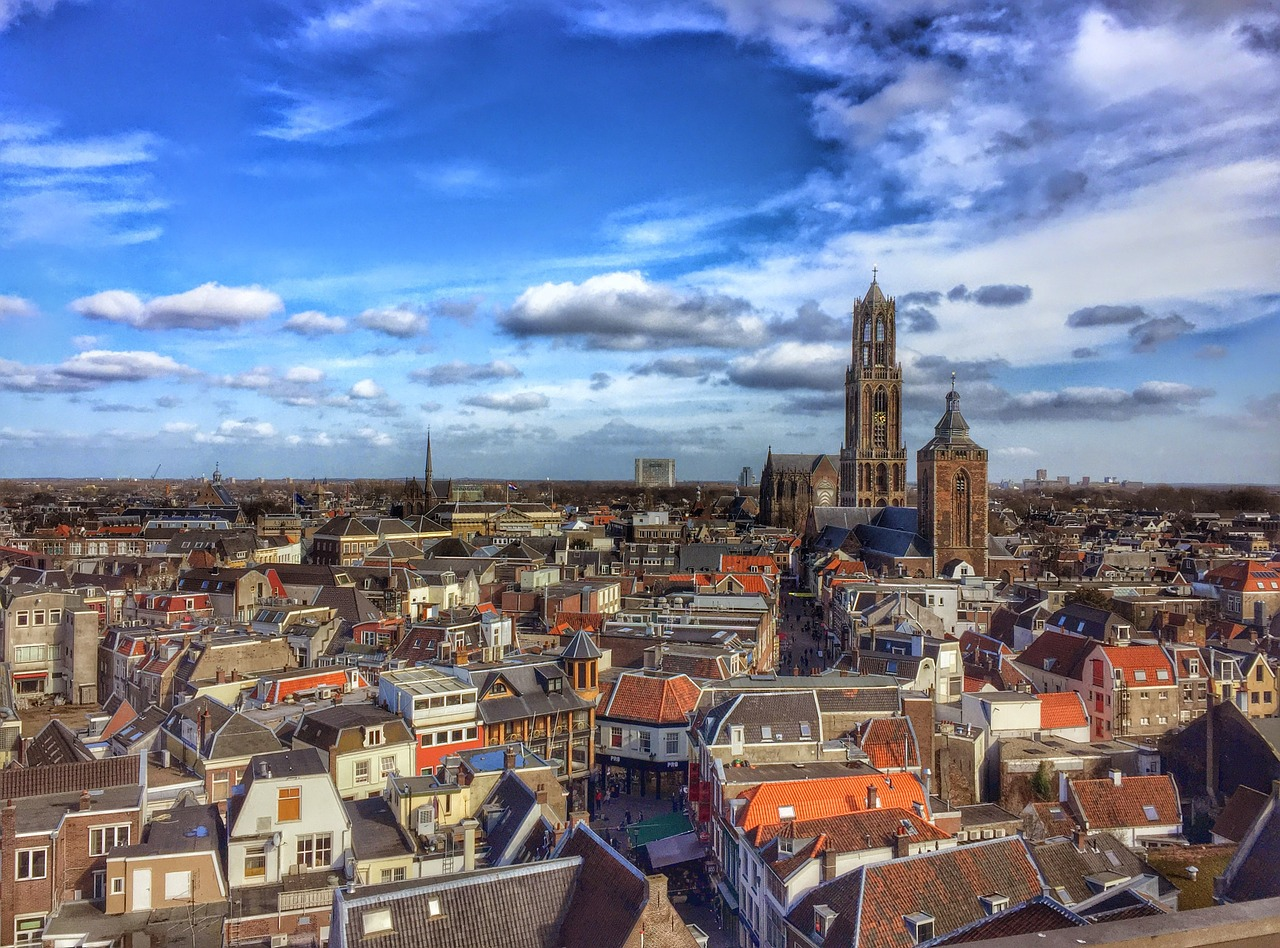RCI: Utrecht zählt zu den wettbewerbsfähigsten Regionen Europas