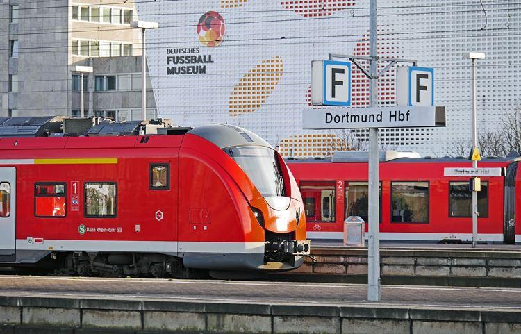 Schnellere und häufigere Verbindungen zwischen Dortmund und Enschede