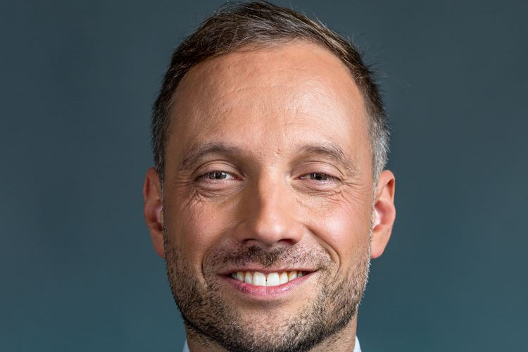"Podcast ""LEKKER Anders"": Im Gespräch mit Wouter Timmermans"