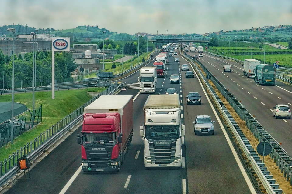 Bocholt benoemd tot logistieke hotspot van het jaar in Noordrijn-Westfalen