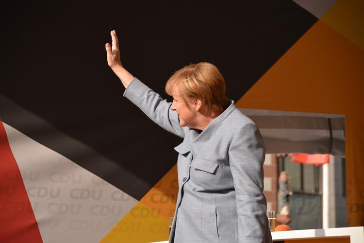 Deutschland und die Niederlande bekräftigen Zusammenarbeit