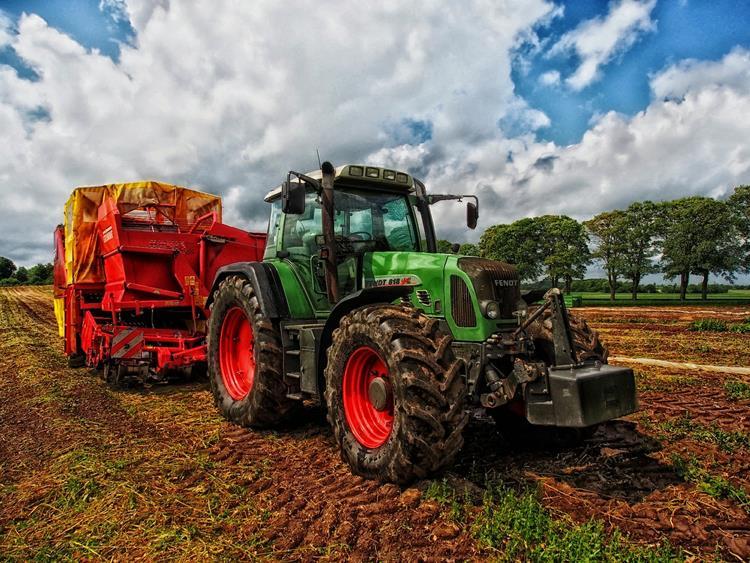 Niederländischer Bauernprotest verursachte Rekordstau