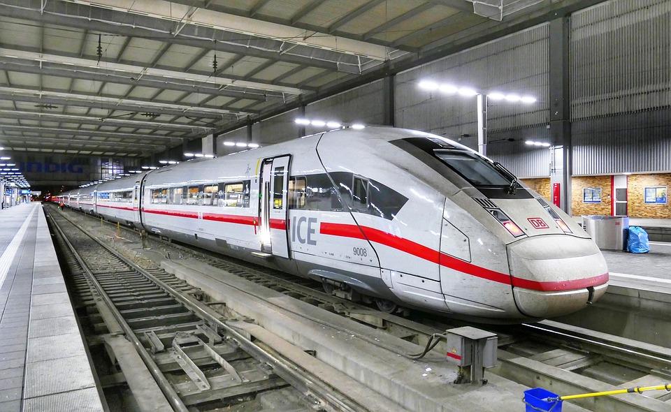 Duitse treintickets worden goedkoper